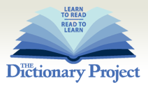 The Dictionary Project
