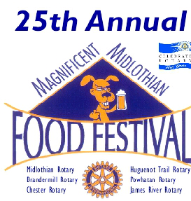 Purchase 2013 Food Festival Tickets Online