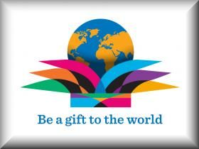 RI President K.R. Ravindran Unveils 2015-2016 Theme: 'Be A Gift to the World'