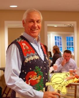 Midlothian Rotary Club Christmas Breakfast