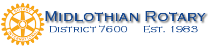 Midlothian, VA Rotary Club